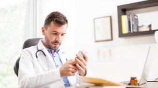 Médico Tem 10 Minutos De Intervalo A Cada 90 De Serviço.