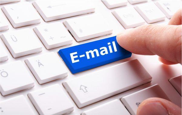 Utilização De E-mail Particular Para Enviar Assuntos De Clientes, Dá Justa Causa.